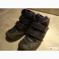 Осенние ботинки minimen в Красноярске