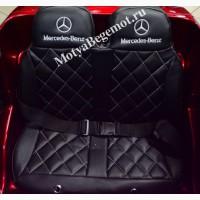 Детский электромобиль Mercedes с пультом управления
