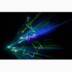 Новогоднее Лазерное шоу