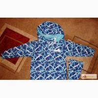 Куртку - дождевик CrocKid р.98 в Новокузнецке