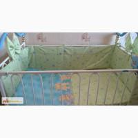 Детскую кроватку Geoby TLY632 в Томске