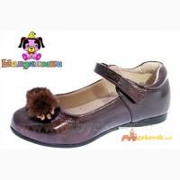 Туфли для девочек коллекция р.32 Шалунишка в Ростове-на-Дону