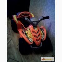 Детский электро квадроцикл в Нижнем Новгороде