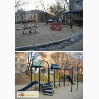 Оборудование для детских площадок в Краснодаре