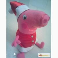 Свинка Пеппа-мягкая игрушка в Барнауле