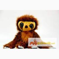 Мягкая игрушка Ленивец, Размер: 28x14 см в Воронеже