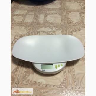 Детские электронные весы LAICA в Фурманове