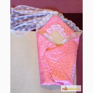 Продам одеяло на выписку в Самаре