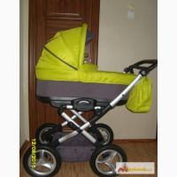 Детскую коляску Geoby C800 в Ярославле
