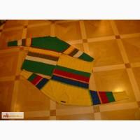 Два ярких джемпера пуловера VERSON exclusive размер 34 в Москве