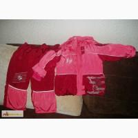 Курточка и штанишки (комплект) Bossadino в Иваново