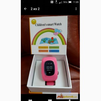Детские умные часы - Smart Baby Watch Wonlex Q50 в Омске