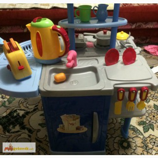 Детская кухня, гладильная доска в Нижневартовске
