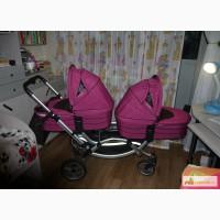 Детскую коляску JETEM ZOOM Коляска для двойни в Абакане