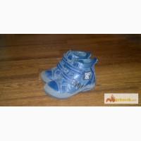 Ботинки для мальчика на весну-осень. Лева в Челябинске
