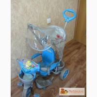 Велосипед детский Rich Toys в Новокузнецке