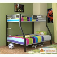 Двухъярусная кровать Гранада, доставка бесплатно