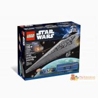 Лего Lego Star Wars 10221 в Москве