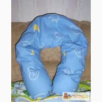 Подушка для беременных и кормления в Москве
