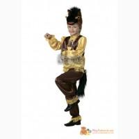 Прокат новогодних костюмов для детей в Набережных Челнах