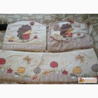 Бортики в кровать + балдахин во Владимире