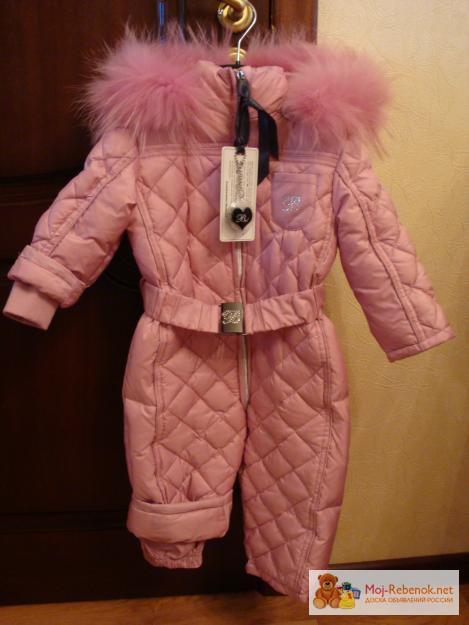 Детская итальянская одежда борелли