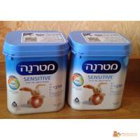 Продам детскую смесь Матерна сенситив (Израиль)