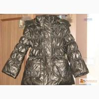 Куртку утепленную новую Futurino в Кемерово