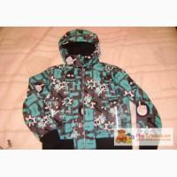Lenne/Kerry Active куртка р140.Финляндия Ленни/Керри в Москве