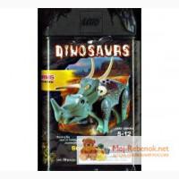 Lego Dinosaurs Styracosaurus 6722 Lego Dinosaurs 6722 в Москве