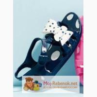 Желейные сандалии с бантом (NEXT) NEXT в Самаре