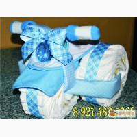 Оригинальные подарки для новорожденных в Набережных Челнах