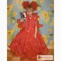 Платье нарядное на 4-9 лет в Ижевске