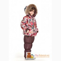 Зима для девочки в Челябинске