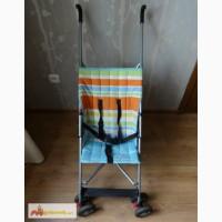 Детскую коляску Babideal (Франция) (коляска - трость) в Москве