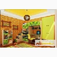 Модульная мебель Джунгли для детей 3-12 в Липецке
