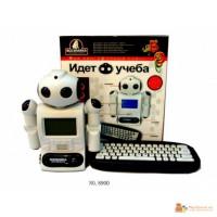 Детский компьютер Робот - Всезнайка