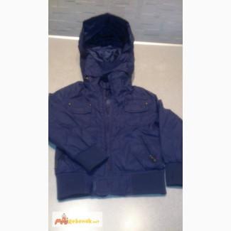Детская куртка-ветровка Futurino boys в Новокузнецке