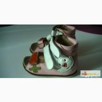 Ортопедические сандали ортоленд в Челябинске
