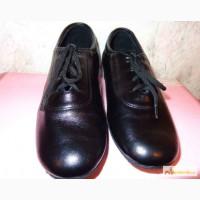 Бальные туфли стандарт для мальчика в Мурманске