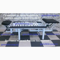 Тракция позвоночника на тренажере Грэвитрин дома, цена - купить