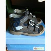 Ортопедические сандали 22р-р Ortopedia в Новокузнецке
