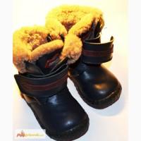 Продаю детские ботиночки «Мифер» р. 23 в Саратове