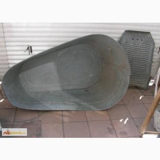 Ванночка цинковая винтаж 460-50 в Москве