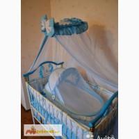 Детскую кроватку Geoby TLY 632 в Сочи