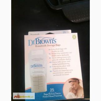 Пакеты для хранения грудного молока Avent, DIBiowns в Волгодонске