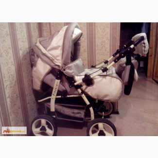 Детскую коляску aro-team трансформер в Москве