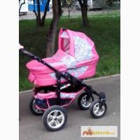 Детскую коляску Bart-Plast Teddy Sport Line в Красноярске