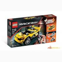 Конструктор Lego Racers 8183 б/у в Зеленограде