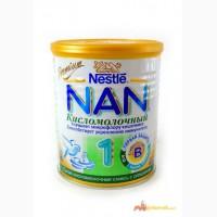 Молочная смесь NAN NAN в Нижнем Тагиле